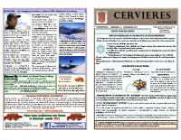 Cervières Bulletin N14 dec-2014_compressed