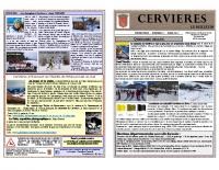 Cervières Bulletin N15 mars-2015_compressed