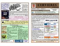 Cervières Bulletin N17 sept-2015_compressed