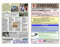 Cervières Bulletin N21 sept-2016_compressed