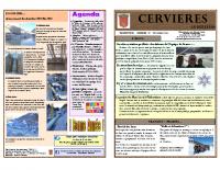 Cervières Bulletin N22 dec-2016_compressed