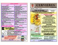Cervières Bulletin N24 juin-2017_compressed