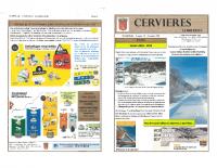 Cervières Bulletin N30 dec-2018_compressed