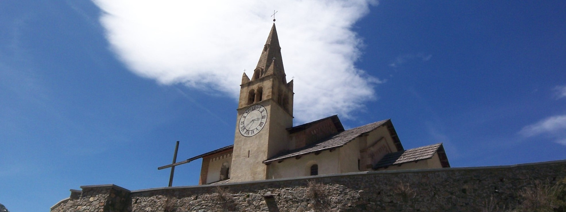 Commune de Cervières
