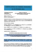 CR CM 25022021
