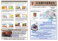 Cervières Bulletin N38 dec-2021